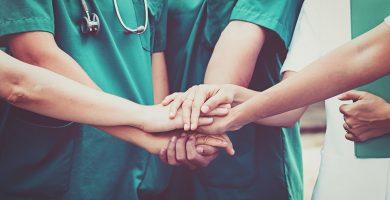 Dia Internacional da Enfermagem e dos Enfermeiros