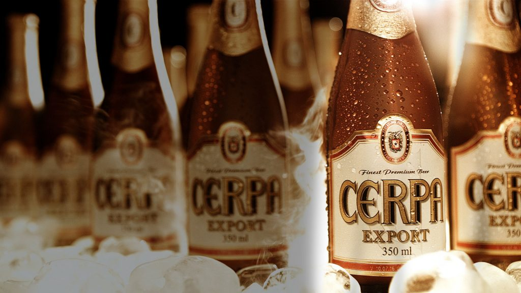 Cerpa - Cervejaria Paraense