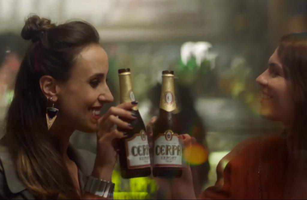 Um Brinde com Cerveja Cerpa
