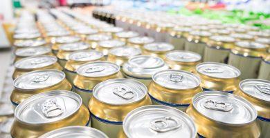 promotor de vendas bebidas
